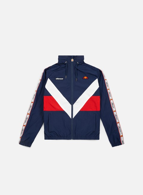 Sale Outlet Light Jackets Ellesse Gerano Jacket