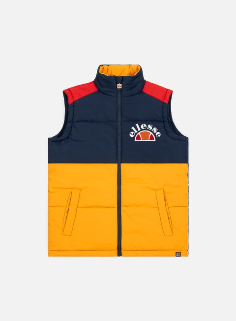 Sale Outlet Intermediate Jackets Ellesse Sorbo Gilet