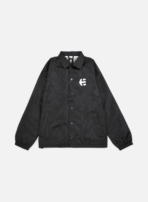 Light Jackets Etnies Marana Coach Jacket