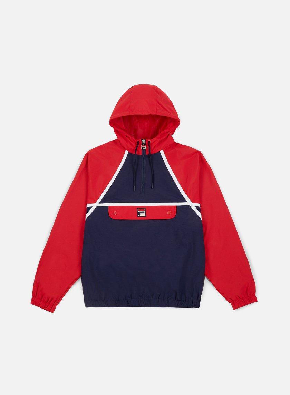 Fila Astor Batwing Jacket