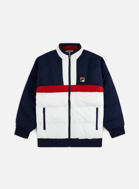 Winter Jackets Fila Fausto Archive Ski Jacket