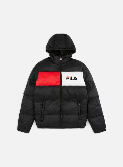 Giacche Intermedie Fila Floyd Puff Jacket