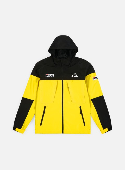 Fila Hot Shell Jacket