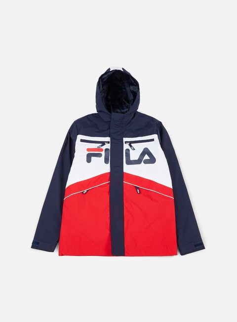 Intermediate Jackets Fila Linden Jacket