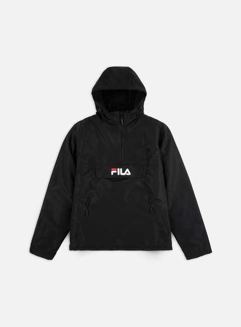 Winter Jackets Fila Michirou Anorak