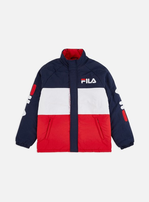 Winter Jackets Fila Nikolla Padded Jacket