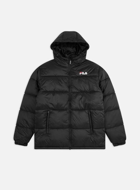Piumini Fila Scooter Puffer Jacket