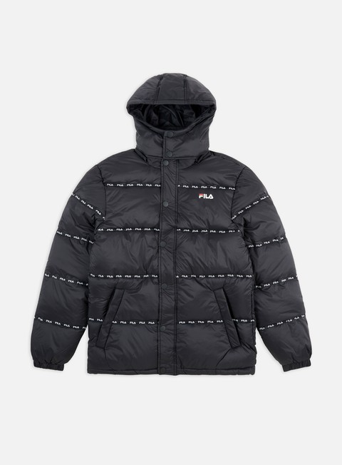 Winter Jackets Fila Tatsuji Puff Jacket