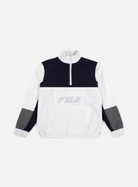 Anorak Fila Tyler 1/4 Zip Jacket