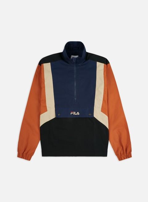 Fila Wahid Woven Track Jacket