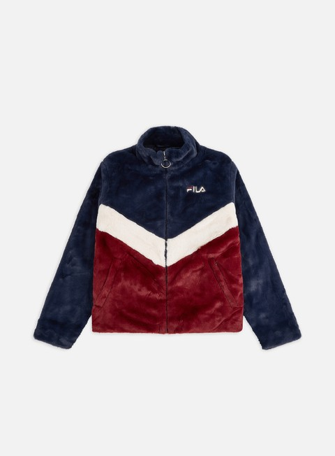 Winter Jackets Fila WMNS Charmaine Jacket
