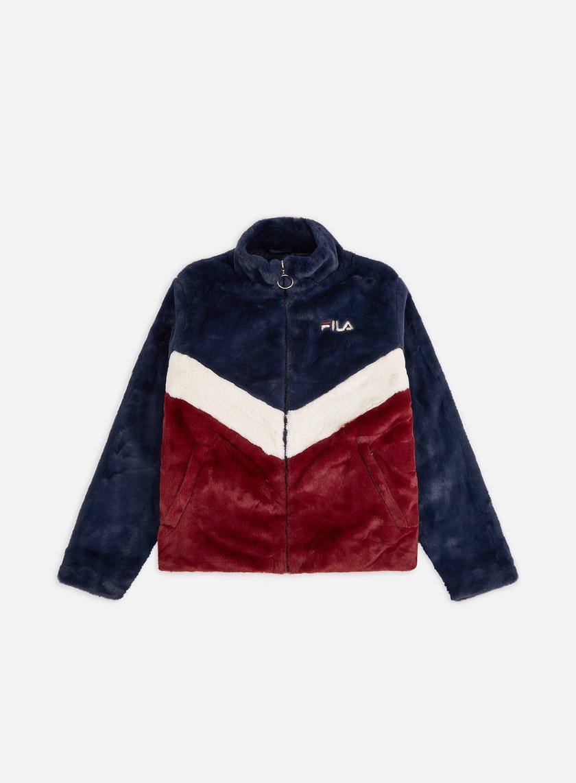 Fila WMNS Charmaine Jacket