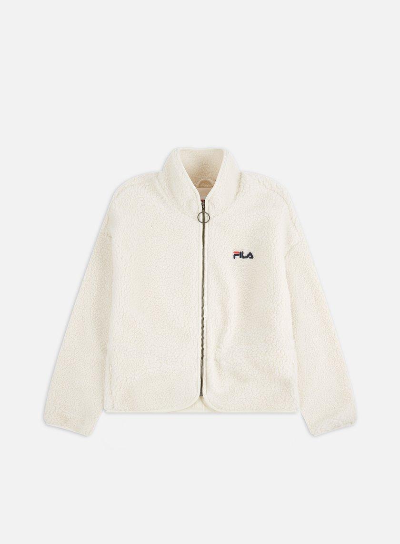 Fila WMNS Sari Sherpa Fleece Jacket