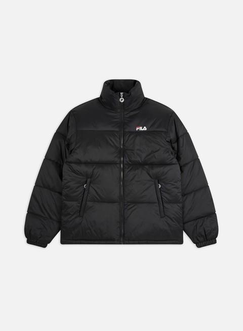 Outlet e Saldi Giacche Invernali Fila WMNS Susi Puffer Jacket