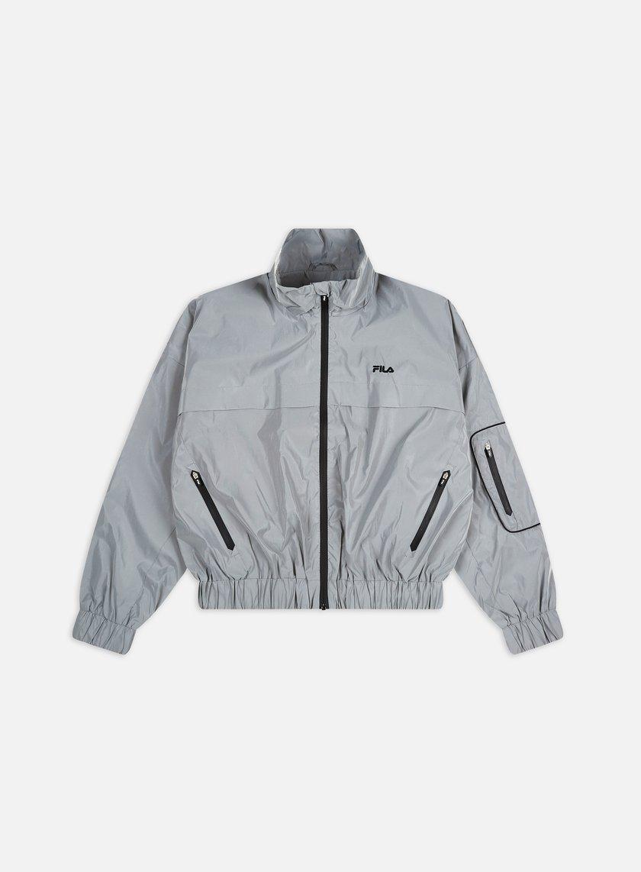 Fila WMNS Ume Reflective Wind Jacket
