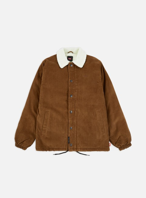 Intermediate Jackets Globe Chase Cord Jacket