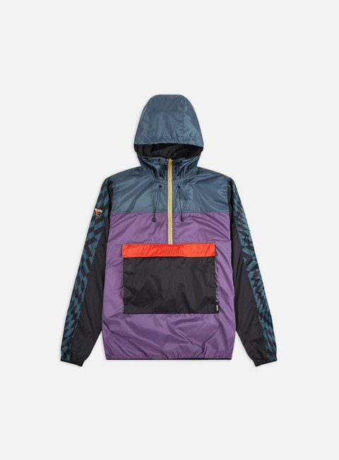 Light Jackets Globe COF Packable Jacket