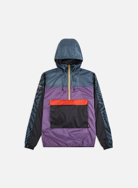 Giacche Leggere Globe COF Packable Jacket