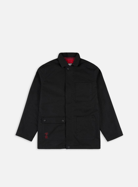 Globe Dion Agius Worker Jacket