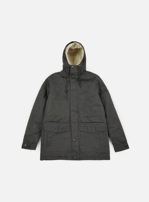 Globe Goodstock Thermal Fishtail Jacket