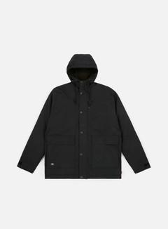 Globe - Goodstock Thermal Utility Jacket, Black