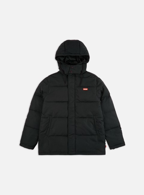 Winter Jackets Globe Ignite Puffer Jacket
