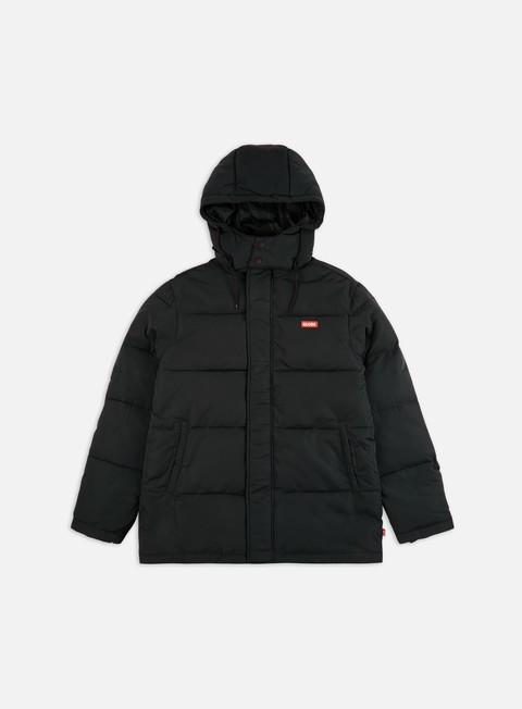 Giacche Invernali Globe Ignite Puffer Jacket
