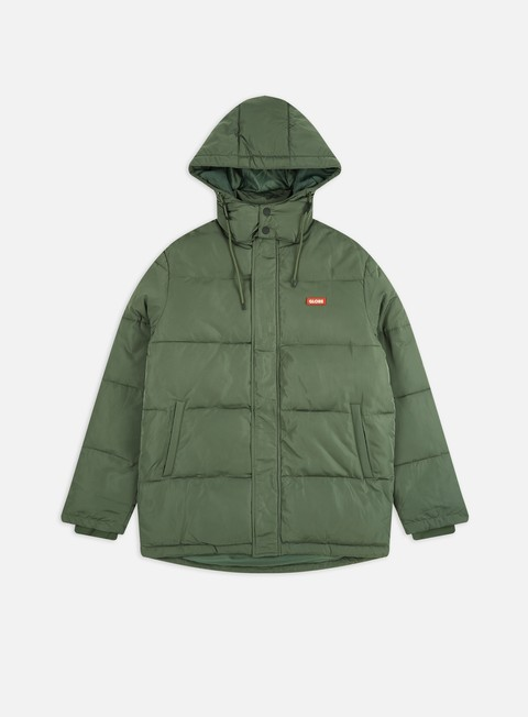 Globe Ignite Puffer Jacket
