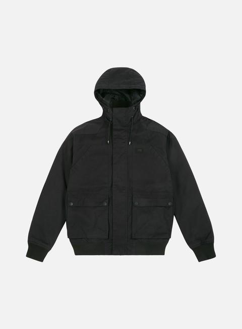 giacche globe inkerman 2 jacket black