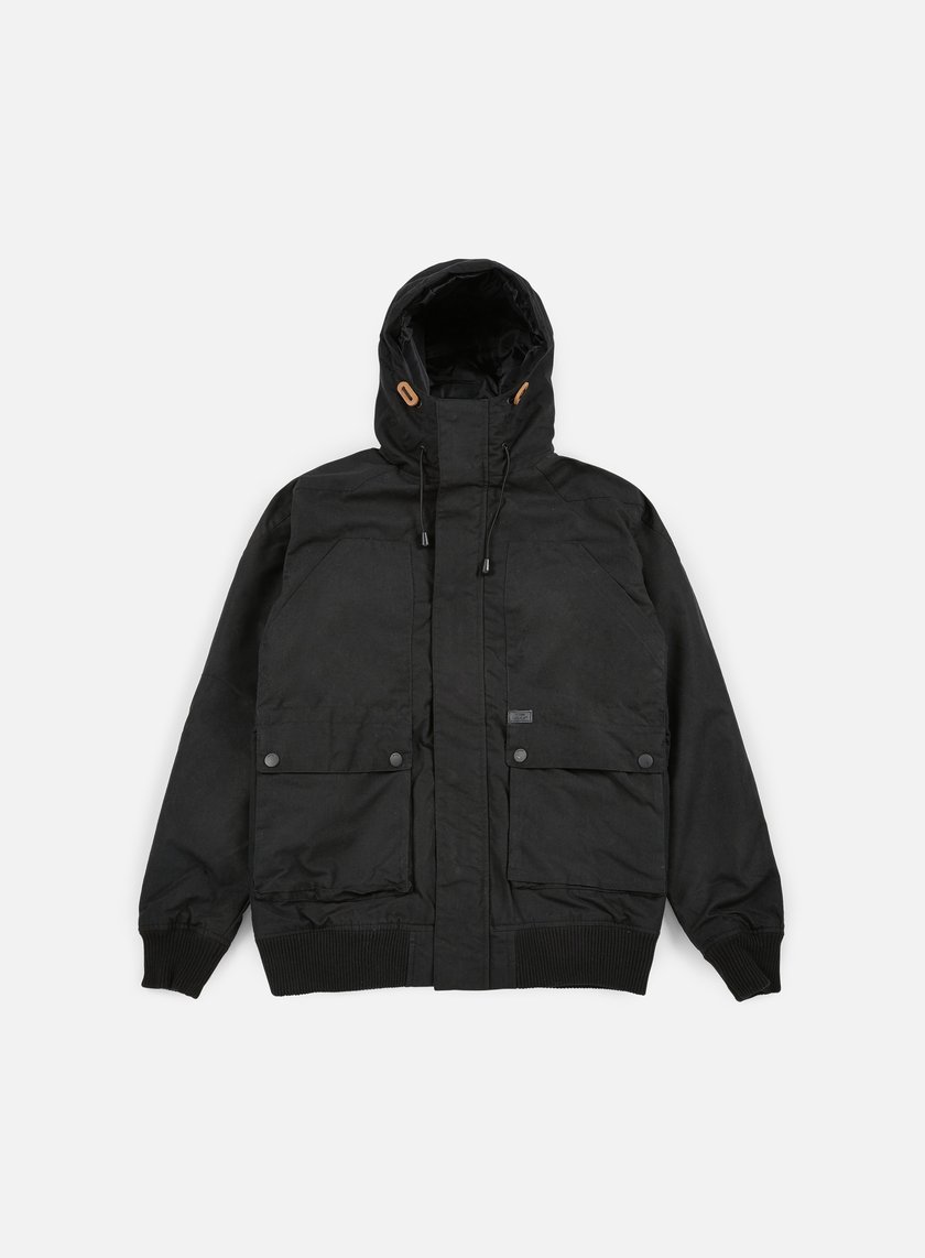 Globe - Inkerman Jacket, Black OLD