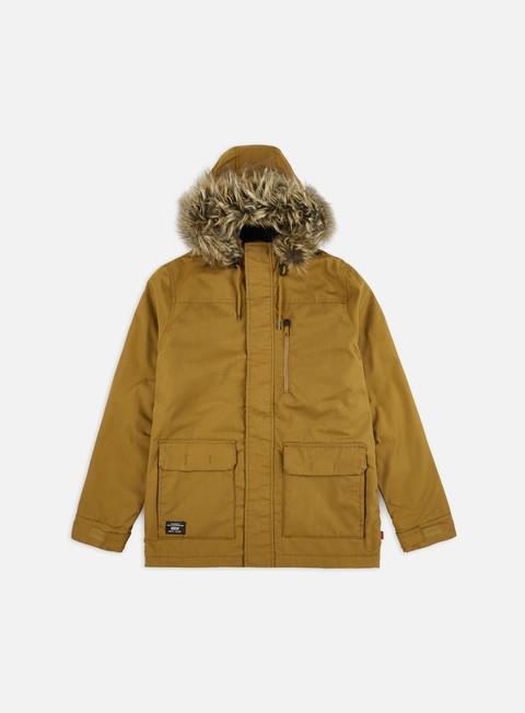 Winter Jackets Globe Mission Thermal Parka