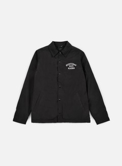 Globe - Solstice Jacket, Black 1