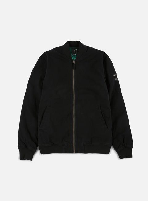 Giacche Intermedie Globe Stealth Jacket