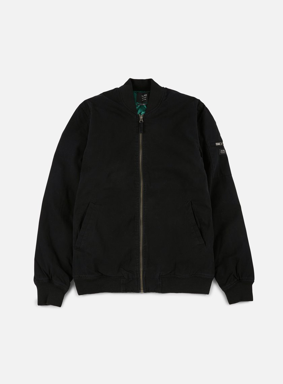 Globe - Stealth Jacket, Lead