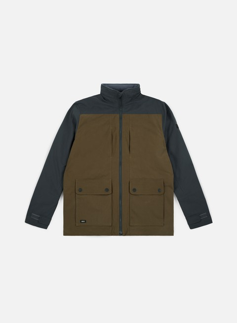 Giacche Intermedie Globe Sureshot Jacket