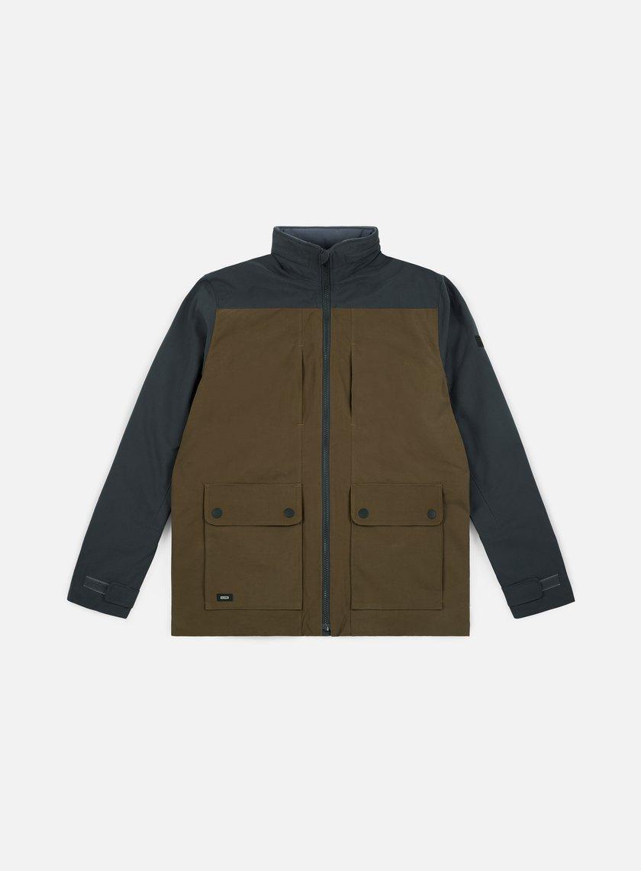 Globe Sureshot Jacket
