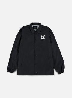 Globe - Vista II Jacket, Black 1