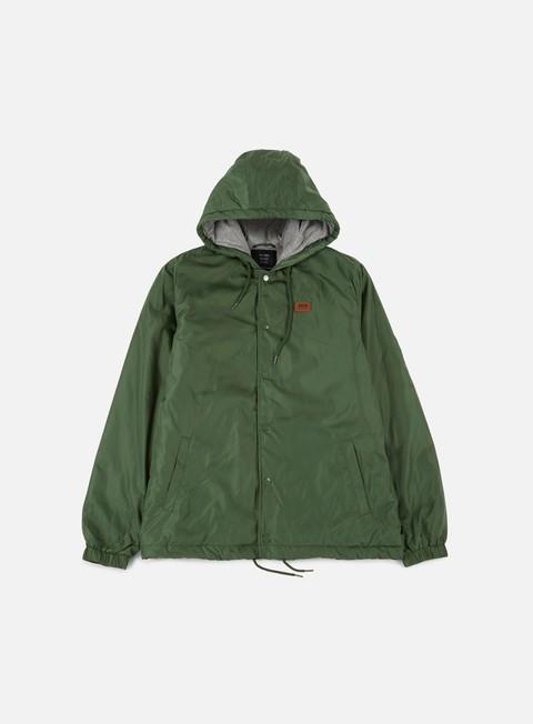 Hooded Jackets Globe Vista Thermal Hooded Jacket