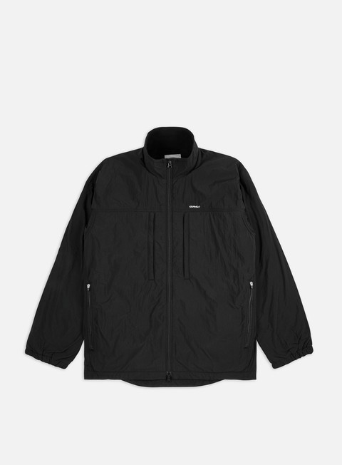 Giacche Intermedie Gramicci Nylon Fleece Truck Jacket