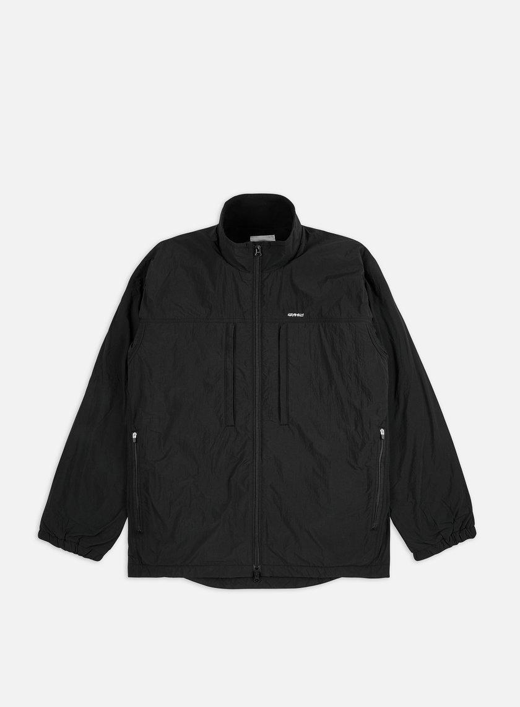 Gramicci Nylon Fleece Truck Jacket
