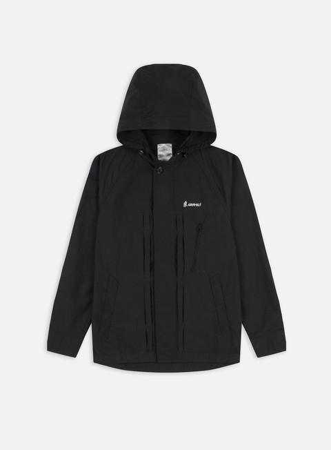 Hooded jackets Gramicci Shell Field Parka