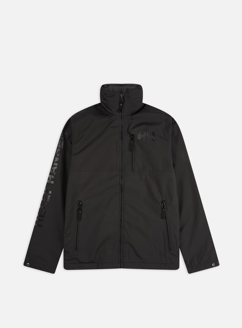 Windbreaker Helly Hansen Active Hooded Midlayer Jacket