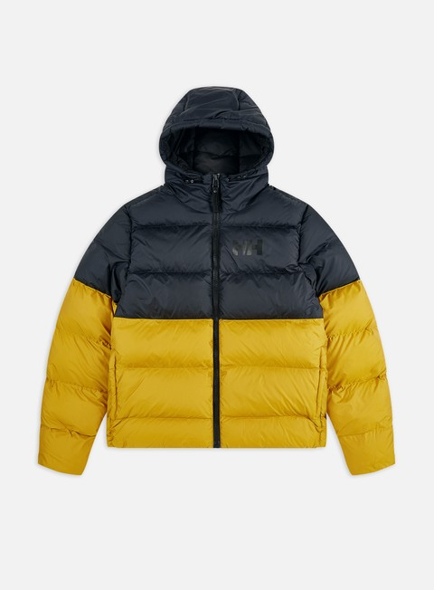 Outlet e Saldi Giacche Invernali Helly Hansen Active Puffy Jacket
