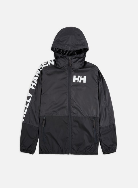Windbreaker Helly Hansen Active Wind Jacket