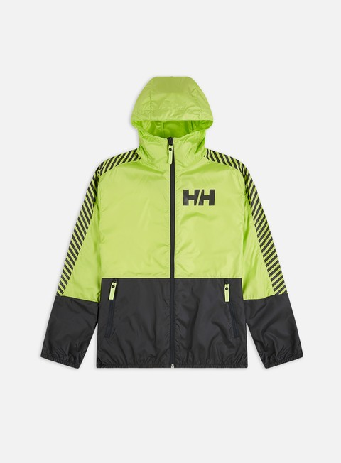 Light Jackets Helly Hansen Active Wind Jacket