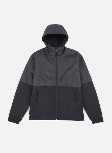 giacche helly hansen amaze jacket black