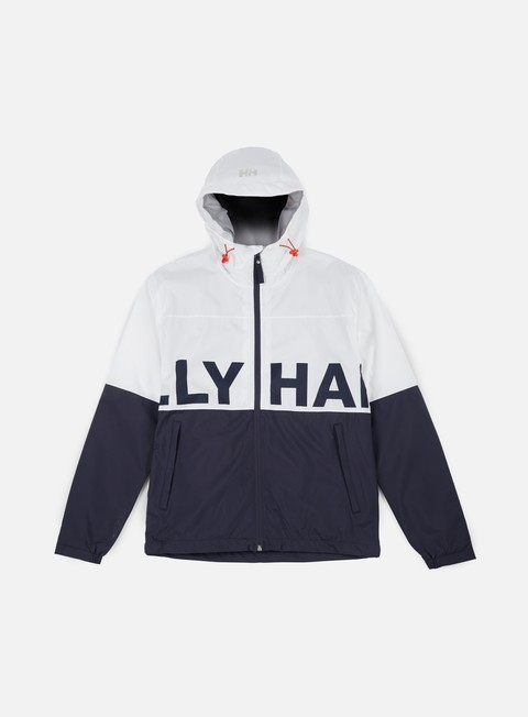 giacche helly hansen amaze jacket white