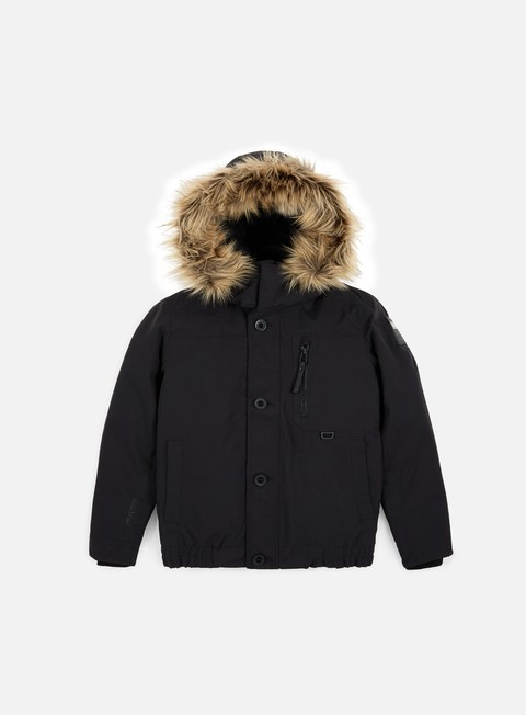 Winter Jackets Helly Hansen Bardu Bomber Jacket