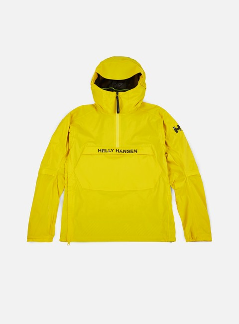 Sale Outlet Light Jackets Helly Hansen Coasting Anorak