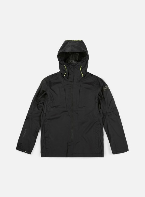 giacche helly hansen coasting jacket black